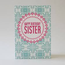 fancy sister birthday cards online best birthday quotes wishes