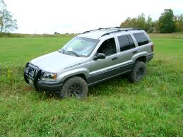 green jeep grand cherokee five ohh 2001 jeep grand cherokee u0027s photo gallery at cardomain