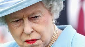 Queen Elizabeth Donald Trump Queen Elizabeth U0027shapeshifting U0027 On Live Tv Goes Viral Your News Wire