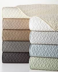 Beige Coverlet Luxury Quilts U0026 Coverlets At Neiman Marcus