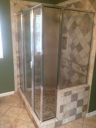 leaking shower door atlanta home improvement know when to replace your tile shower