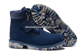 s 6 inch timberland boots uk uk timberland navy blue 6 inch premium camo boots s