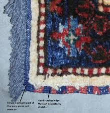 Wool Rug Cleaners How To Tell The Difference Between A Hand Knotted And Machine Made