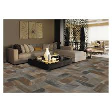 Tile Living Room Floors by 6x36 Porcelain Tile Tile The Home Depot
