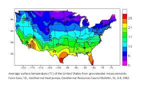 temperature map temperature maps dedman smu