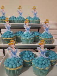 cinderella cupcakes miwonderings princess p s 4th cinderella birthday