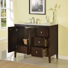 60 Inch Bathroom Vanity Single Sink by 6269 Wm 45 45 Single Sink Vanity Carrara White Marble Top Cabinet