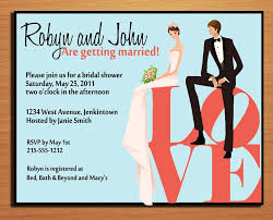 couples wedding shower invitation wording couples bridal shower invitations templates dhavalthakur