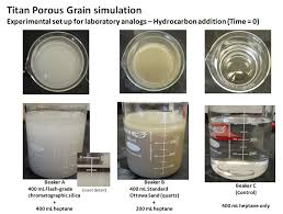 unmanned spaceflight com titan porous grain simulation
