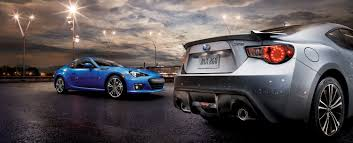 subaru supercar 2015 subaru brz new features model selection pricing colors