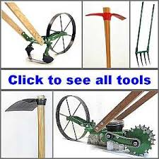 Types Of Hoes For Gardening - garden hoes heavy duty easy digging