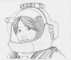 astronaut step 3 by theragdollclub on deviantart