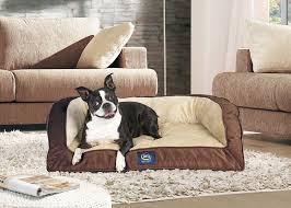 Super Comfortable Couch by Amazon Com Serta Orthopedic Quilted Couch Large Mocha Pet
