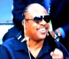 Black Blind Musician Stevie Wonder Is Not Blind The Truthers U0027 Case