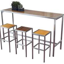 rectangle high top table rectangle high top table pub height dining table pub high top tables