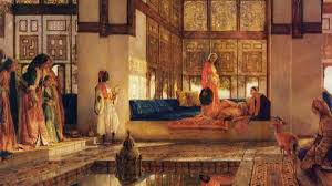 Harem Ottoman Mozart The Abduction From The Harem Now Kanopy