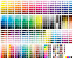 pantone chart seller pantone coated color guide wallpaper fiddlehead creations