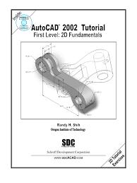 autocad tutorial auto cad 2002 2d 3d cartesian coordinate