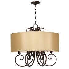 home depot chandelier crystal bronze chandeliers hanging lights the home depot