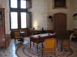 bureau du s at le bureau du régisseur picture of chateau de sully sur loire