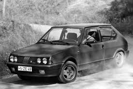 fiat strada fiat strada abarth 130tc classic car review honest john