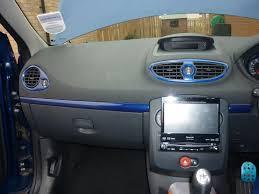 renault clio 2007 interior interior re spray cliosport net
