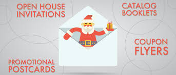 Christmas Open House Ideas by 4 Last Minute Direct Mail Ideas Before Christmas Ami Direct