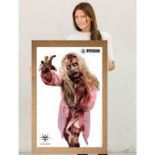opsgear zombie hunter decal 3