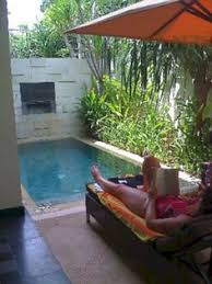 Pool Ideas For Small Backyard by Flou Sitzberger Home Decor Pinterest Backyard Gardens And House