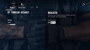 what is the meaning of siege rainbow six siege s single player situations is part caign