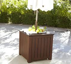 outdoor table umbrella and stand outdoor umbrella stand table threebears info
