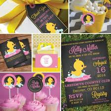 unisex baby shower themes rubber duck baby shower decorations for a girl duck baby showers