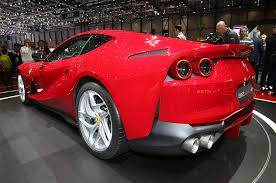 future ferrari supercar report ferrari v 12 engines to remain n a for foreseeable future