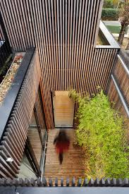 gallery of wooden frame house a samuel delmas 10