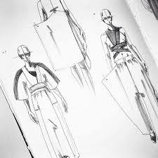 685 best fashion illustration sketchbook images on pinterest