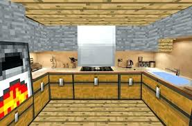 Kitchen Ideas Minecraft Fresh Cool Minecraft Kitchens Regarding Cool Minecra 1228