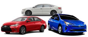 toyota specials which 2016 toyota is most fuel efficient limbaugh toyota