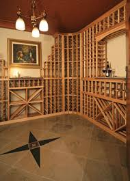 Wine Cellar Wall - wine cellar design ideas house plans and more