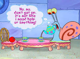 spongebob gary pictures to pin on pinterest thepinsta