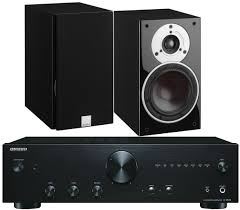 onkyo 7 1 home theater system onkyo a 9010 amplifier w dali zensor 3 speakers hand picked