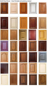 Replacement Oak Kitchen Cabinet Doors Solid Oak Kitchen Cabinet Doors Home Design Inspiration