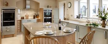 how to design a kitchen uk