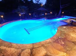 outdoor pool deck lighting pool lighting tips hgtv