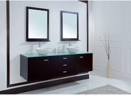 Bathroom Vanities With Glass Tops Kokols 32