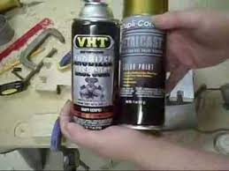 duplicolor metalcast anodized paint review wood youtube