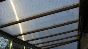 vitrage toiture veranda toiture thermoclear 55 mm