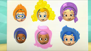 image hair2 png bubble guppies wiki fandom powered by wikia