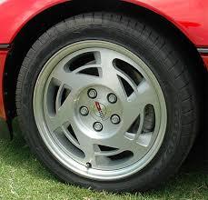 1989 corvette wheels for sale spotter s guide