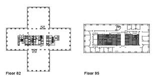 willis tower floor plan sears tower willis tower chicago il usa 1970 1974 josé