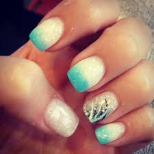 my prom acrylic nails prom just my style pinterest